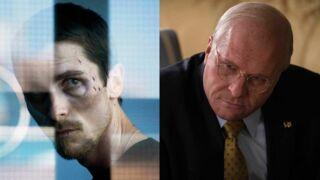 Christian Bale : de The Machinist à Vice, ses plus impressionnantes transformations physiques (PHOTOS)