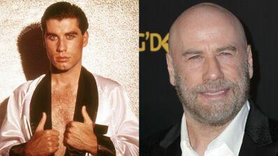 John Travolta : de La fièvre du samedi soir à aujourd'hui, il a bien changé (PHOTOS)