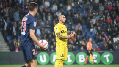 Programme TV Ligue 1 : Lyon/Guingamp, Monaco/Nantes, Saint-Etienne/PSG... horaires et chaînes des matches de la 25e journée