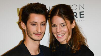 Pierre Niney : sa compagne Natasha Andrews annonce une heureuse nouvelle (PHOTO)