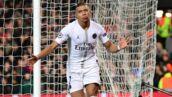 Ligue des Champions : la folle statistique de Kylian Mbappé qui égale déjà Zinédine Zidane