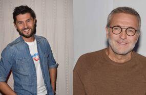 Les Grosses Têtes : Christophe Beaugrand accuse Laurent Ruquier de lui avoir piqué son mec (VIDEO)