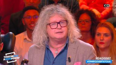"""Pierre-Jean Chalençon remonté contre l'Etat : """"C'est moi qui fais le boulot du ministère de la Culture"""""""