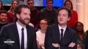 Palmashow (TF1) : cette parodie d'émission qui ne verra jamais le jour