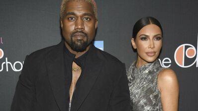 Kanye West : le rappeur organise une belle surprise à Kim Kardashian (PHOTOS)