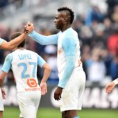 Ligue 1 : avec Mario Balotelli, Marseille retrouve le sourire face à Amiens