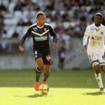 Ligue 1 : le LOSC tenu en échec, les Girondins de Bordeaux remportent le derby de la Garonne