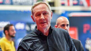 Handball : Zvonimir Serdarušić regrette les échecs du PSG en Ligue des Champions