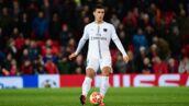 Saint-Etienne/PSG : première titularisation pour Leandro Paredes