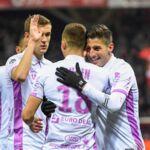 Ligue 1 : Reims bat Rennes et continue sa remontée au classement