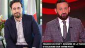 Les ministres ont-ils leur place chez Cyril Hanouna ? La réponse sans filtre de Mounir Mahjoubi (VIDEO)