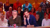 Marc-Antoine Le Bret dézingue Laurent Delahousse dans Les enfants de la télé (VIDEO)