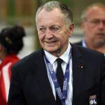Jean-Michel Aulas espère gagner la Ligue des Champions... d'ici 5 ans !