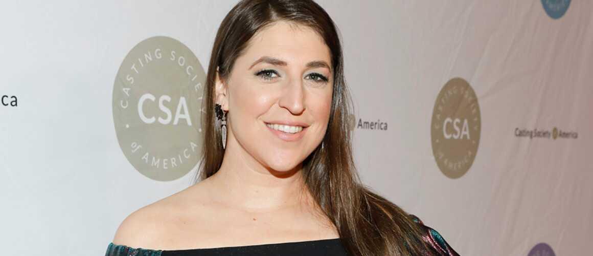The Big Bang Theory : Mayim Bialik révèle pourquoi elle ne veut pas que ses fils regardent la série