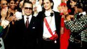 Mort de Karl Lagerfeld : qui étaient les muses du couturier ? (PHOTOS)