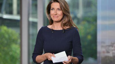 Anne-Claire Coudray révèle sa grosse (et surprenante) difficulté à ses débuts au JT de TF1 (VIDEO)