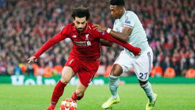 Ligue des Champions : en manque de solutions, Liverpool concède le nul face au Bayern Munich