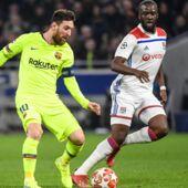 Ligue des Champions : Lyon résiste au FC Barcelone grâce à un immense Anthony Lopes (REVUE DE TWEETS)