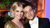 Rami Malek en couple : qui est Lucy Boynton, sa chérie ?
