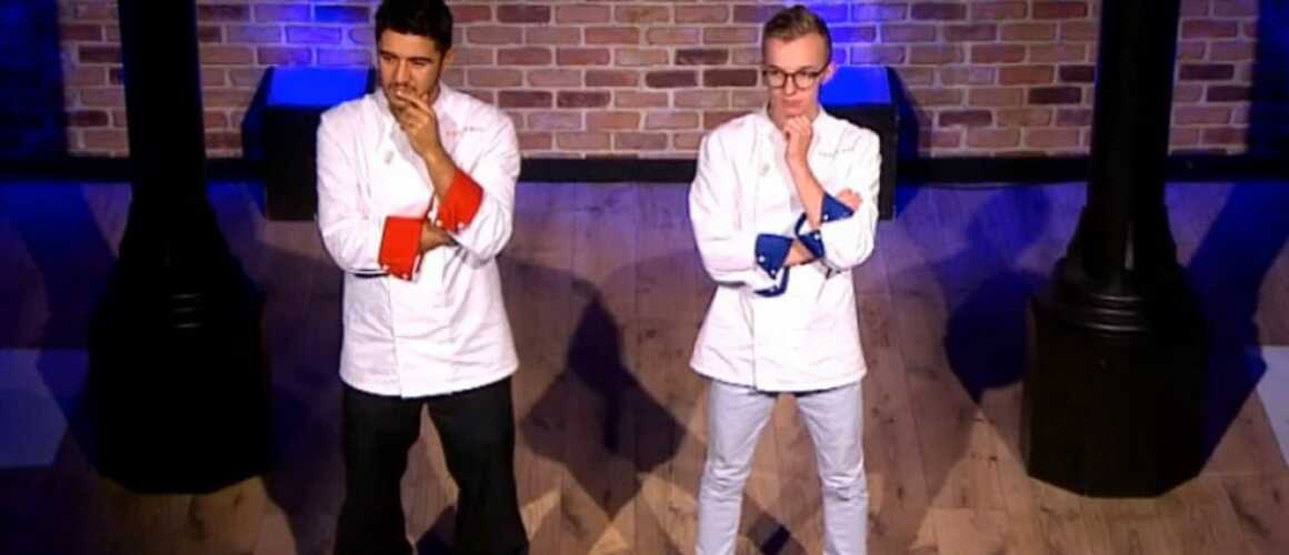 Top Chef 10 : quel candidat a quitté le concours lors de la troisième émission ?