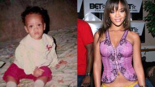 Rihanna fête ses 31 ans : son impressionnante carrière en images ! (PHOTOS)