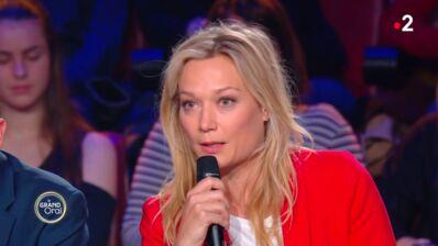 Caroline Vigneaux en deuil : émue, l'humoriste annonce la perte d'un être cher dans Le grand oral (VIDEO)