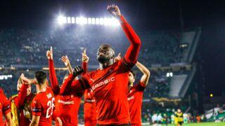 RMC Story signe son record d'audience après la qualification de Rennes contre le Betis Séville en Ligue Europa