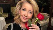 Les Feux de l'amour : Melody Thomas Scott (Nikki) fête ses 40 ans dans la série avec une grande fête (PHOTOS)