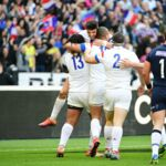 Tournoi des Six Nations : première victoire pour le XV de France face à l'Ecosse ! (REVUE DE TWEETS)