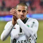 Son attitude face au PSG, le phénomène Mbappé, Rennes en Europe... les confessions de Wahbi Khazri (VIDEO)