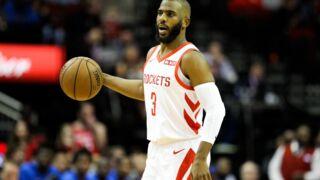 NBA : sans James Harden, Houston s'offre Golden State