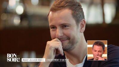 Marc-Olivier Fogiel surpris et ému de voir son mari parler de leur combat commun pour la GPA (VIDEO)