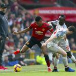 Premier League : pas de vainqueur dans le derby d'Angleterre entre Manchester United et Liverpool