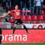 Ligue 1 : sans Ben Arfa, Rennes stoppe la série de victoires des Marseillais (VIDEO)