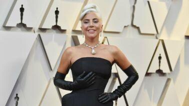 """Accusée de plagiat pour """"Shallow"""", Lady Gaga ne compte pas se laisser faire"""