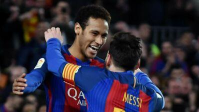 Neymar au bord des larmes en évoquant sa relation avec Lionel Messi (VIDEO)