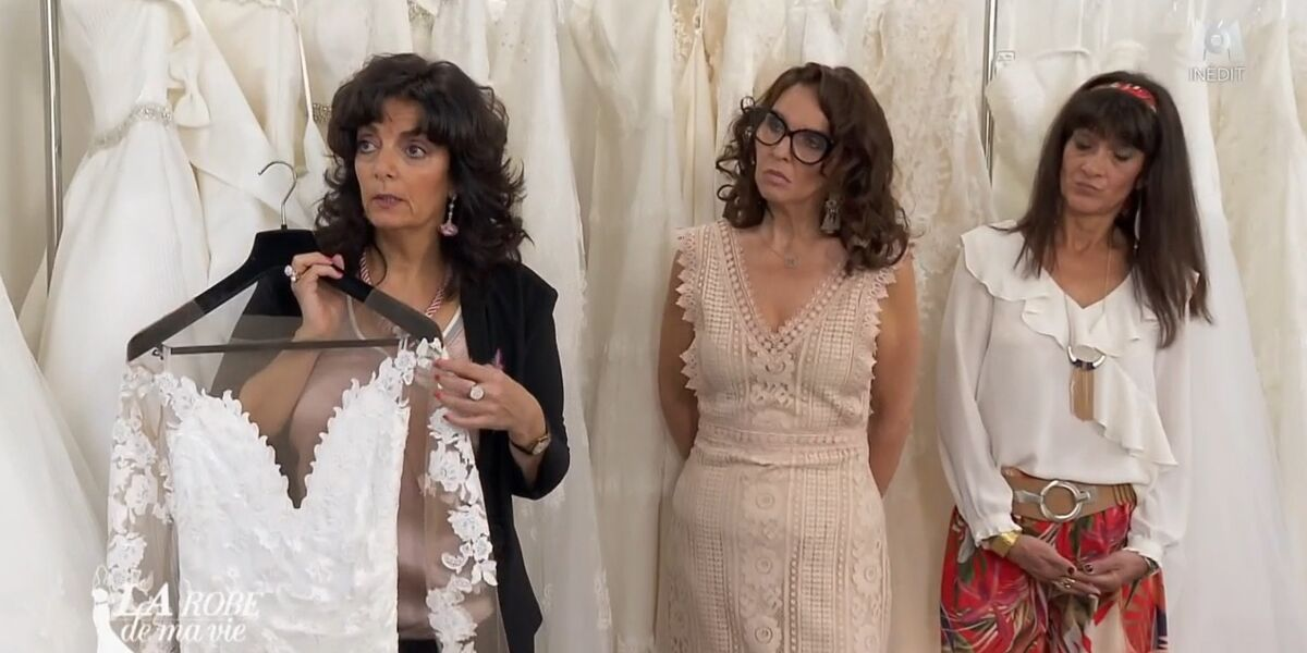 La robe de ma vie (M6) : exaspérées par l'