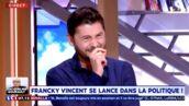 Matinale de LCI : Christophe Beaugrand victime d'un énorme fou rire durant sa chronique (VIDEO)
