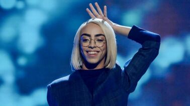 Bilal Hassani : candidat malheureux de l'Eurovision, il a remporté un autre prix prestigieux !