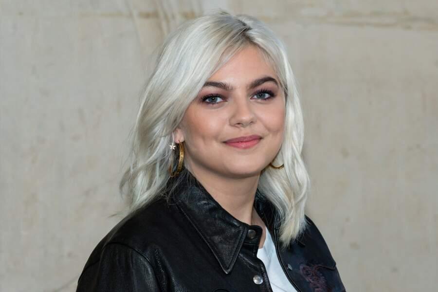 Louane se fait remarquer en 2013 dans The Voice sur TF1