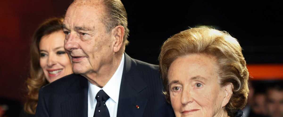bernadette chirac comment elle a pouss jacques chirac quitter sa fianc e am ricaine. Black Bedroom Furniture Sets. Home Design Ideas