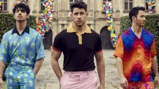 Surprise ! Les Jonas Brothers se reforment et dévoilent un nouveau single Sucker (VIDEO)