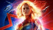 Captain Marvel : d'où vient son nom ? (VIDEO)