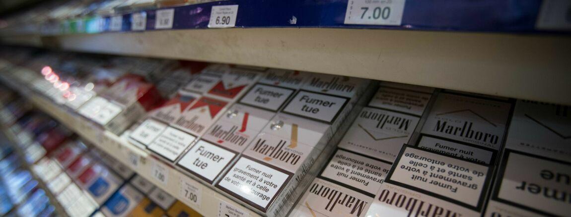 Calendrier Prix.Le Calendrier Des Prochaines Hausses Du Prix Du Tabac