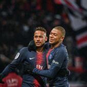 PSG : découvrez la déclaration d'amour de Neymar à Kylian Mbappé ! (VIDEO)
