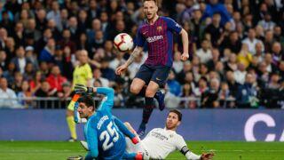 Liga : Barcelone s'impose sur la pelouse du Real Madrid et prend le large (REVUE DE TWEETS)