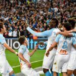 OM/Saint-Étienne : Mario Balotelli marque un superbe but et célèbre sur Instagram ! (VIDEO)