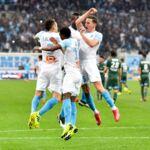 Ligue 1 : Marseille grimpe à la quatrième place après sa victoire contre Saint-Étienne (REVUE DE TWEETS)