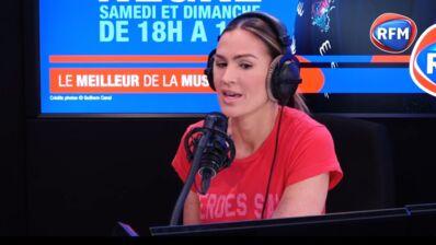 """""""Elle a mis Diam's de côté..."""" : Vitaa donne des nouvelles de la rappeuse sur RFM (VIDEO)"""