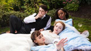 Témoin indésirable (Canal+) : qui sont les acteurs de l'adaptation sombre et sensuelle du roman d'Agatha Christie ? (PHOTOS)